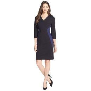 NEW Classiques Entier Ponte Knit Dress